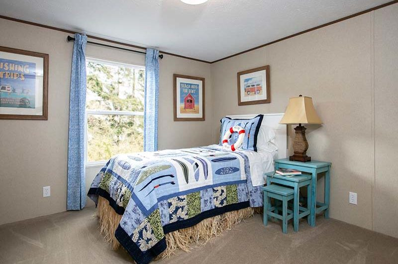 Hinesville Home Center The Triumph kids bedroom
